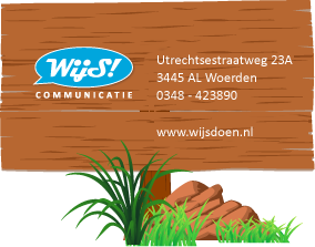 Contact opnemen met Wijs Communicatie